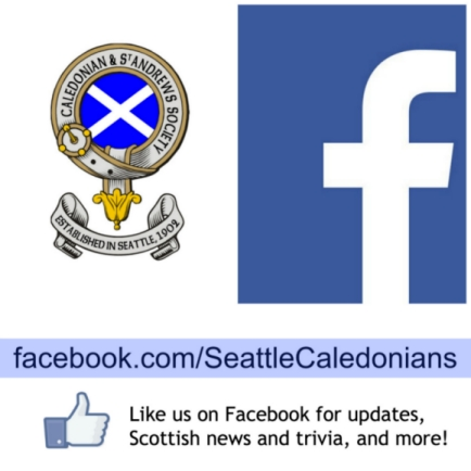 Caledonians Facbook